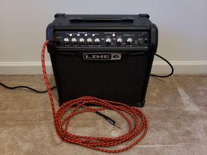 Line 6 Spider IV 15 Amplifier for Sale in Inwood, WV