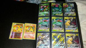 Ultimate pokemon Gx Ex Collection Mint Never Played for Sale in Cleveland, OH