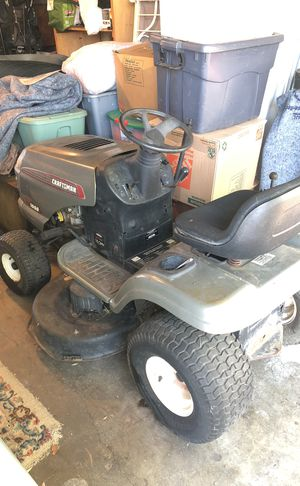 Riding lawn mower for Sale in Escondido, CA