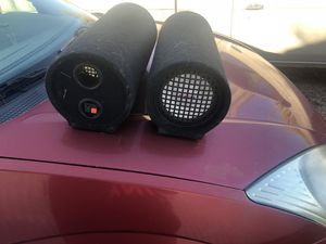 Speaker box tubes for Sale in Fort McDowell, AZ