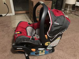 Car seat/ carrier for Sale in Memphis, TN