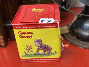 Curious George Antique collectible toy for Sale in Spring, TX