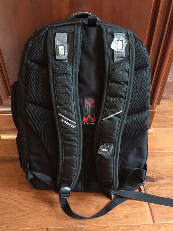 WENGER TSA Friendly Backpack