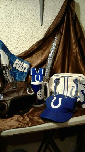 Colts collection for Sale in Evansville, IN
