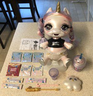 *Like New!* Poopsie Slime Surprise Unicorn: Rainbow Brightstar! for Sale in Petersburg, VA