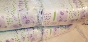 DIAPERS SIZE 6 for Sale in Santa Ana, CA
