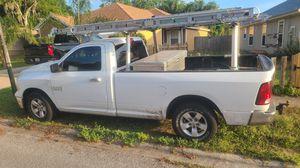 2013 RAM 1500 tradesman for Sale in Jacksonville, FL