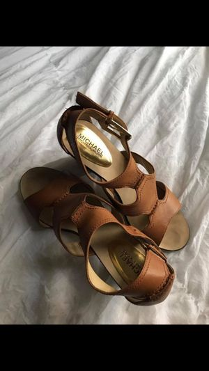Michael Kors Sandals for Sale in Raleigh, NC