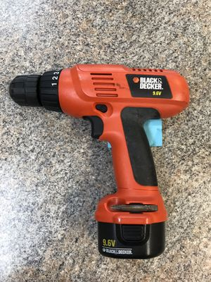 Cordless Drill for Sale in Arlington, TX