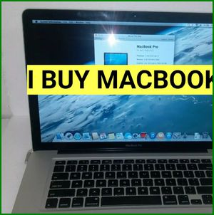 MacBook Pro (Retina, 15-inch, Mid 2015) for Sale in West Palm Beach, FL