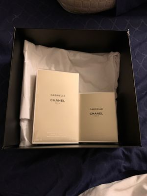 Gabrielle Chanel Perfume and Body Lotion for Sale in Anaheim, CA