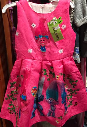 Trolls Dress for Sale in Sammamish, WA