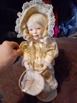 Vintage Doll 1992 for Sale in Oskaloosa, IA