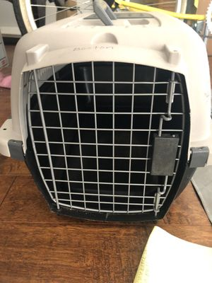 Gently used crate for Sale in Sacramento, CA