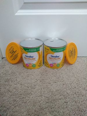 Similac for Sale in Fort Wayne, IN