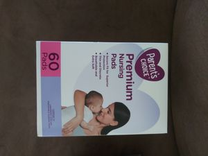 Parents choice breast pads FREE for Sale in Laveen Village, AZ