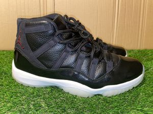 Jordan 11 72-10's for Sale in Orange Park, FL