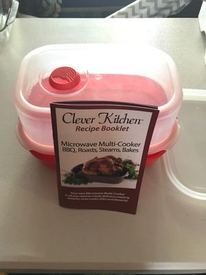 Clever Kitchen Multi Cooker for Sale in Fresno, CA