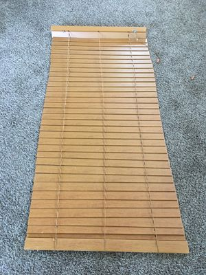 Window blinds for Sale in Davenport, IA
