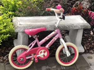 little girl bicycle for Sale in Lutz, FL