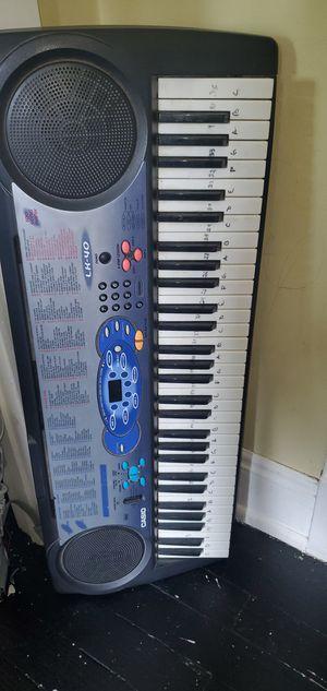 Casio electric piano for Sale in Lorain, OH