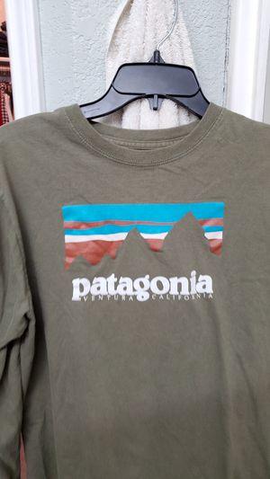 Patagonia shirt for Sale in Arlington, TX