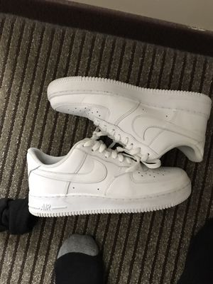 Air forces size 8 for Sale in St. Louis, MO