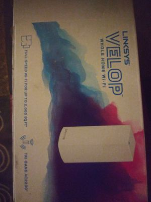 BUNDLE: THIS GIVES YOU FREE WIFI ROUTER AND MORE for Sale in San Antonio, TX