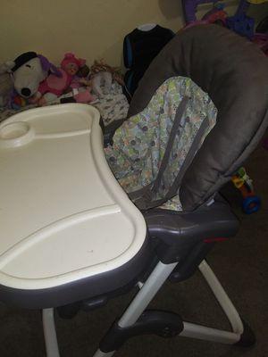 Silla para bebe for Sale in FAIRMOUNT HGT, MD