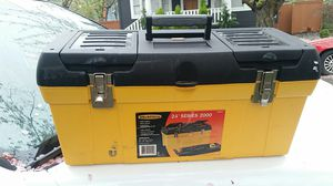 Tool box for Sale in Portland, OR