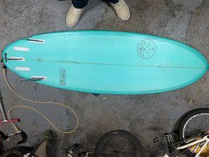 Thread fish surfboard for Sale in Cerritos, CA