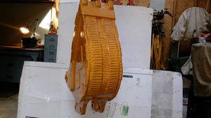 """Case backhoe bucket 12"""" for Sale in Vashon, WA"""