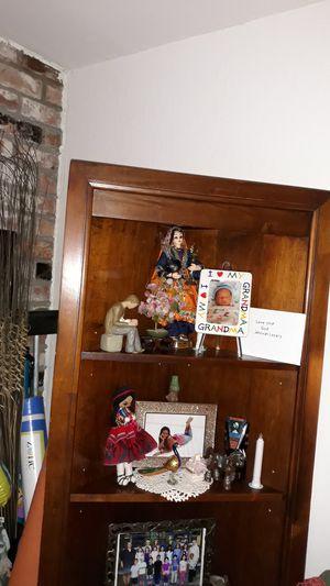 SECOND PICTURE FOR CORNER Shelf for Sale in Moraga, CA