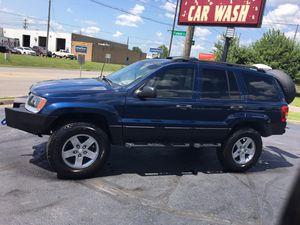 2000 Jeep Grand Cherokee Laredo for Sale in Grove City, OH