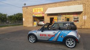 MINI COOPER PARTS FOR ALL YEARS AND MODELS FROM 2002-2013 for Sale in Irving, TX