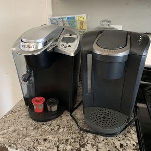 Keurig Coffee Makers for Sale in Rialto, CA