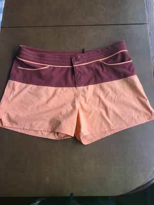 Patagonia women's shorts size 14 for Sale in Upper Gwynedd, PA