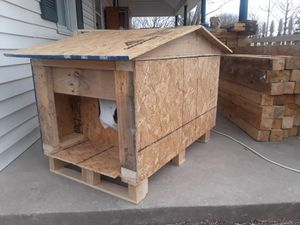 Dog house, cat house for Sale in Columbia, IL