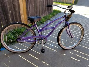 Woman's Cruiser Bike for Sale in Dallas, TX
