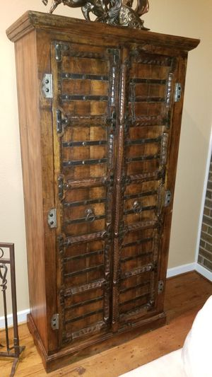 Antique armoire for Sale in Great Falls, VA