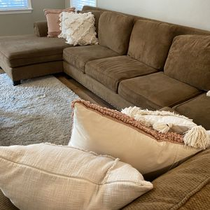 Large Sectional Couch for Sale in Tracy, CA