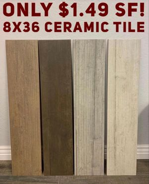 Ceramic TILE for $1.49 sf. for Sale in Phoenix, AZ