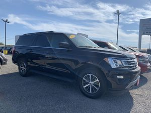 2019 Ford Expedition Max XLT for Sale in Fort Stockton, TX