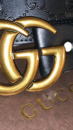 GG Belt for Sale in Pasadena,  TX