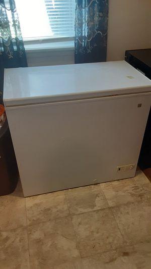 Deep freezer for Sale in Portsmouth, VA