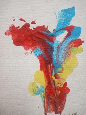 ~Canvas Art ~ for Sale in Coffeyville, KS