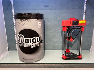 Biqu mini 3d printer for Sale in Cape Coral, FL
