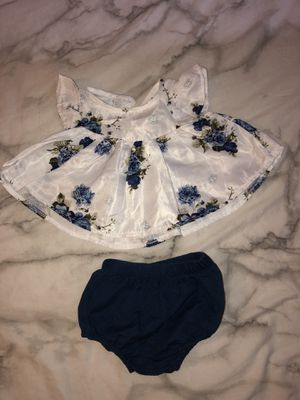Blue Floral set for Sale in Queens, NY