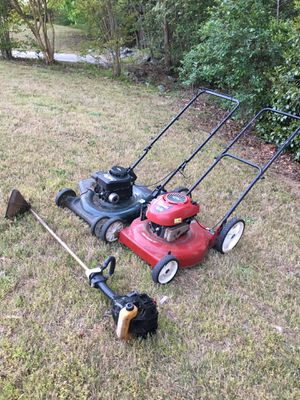 New And Used Lawn Mower For Sale In Raleigh Nc Offerup