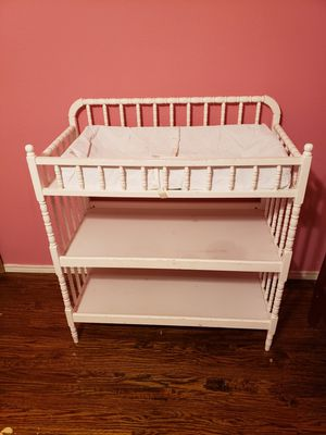 Changing Table for Sale in McKinney, TX
